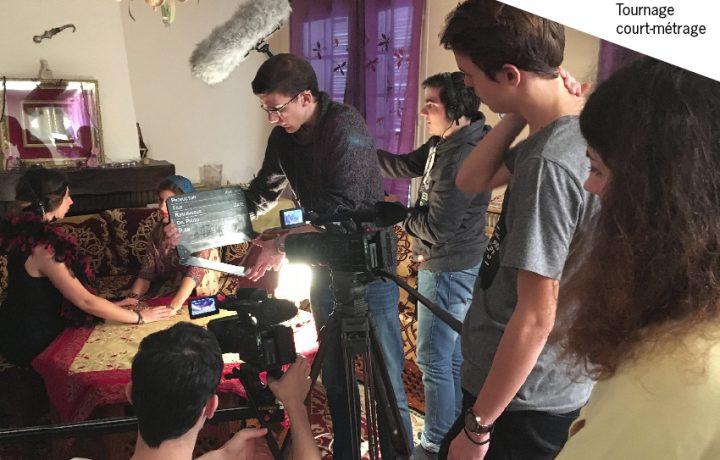 10 tournage 6